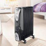 radiateur électrique mobile
