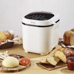 machine à pain moulinex