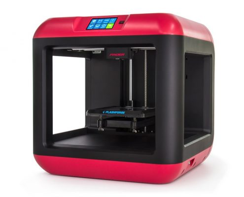imprimante 3D pour débutant FlashForge