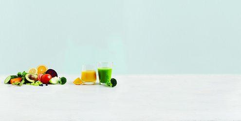 centrifugeuse fruits et légumes